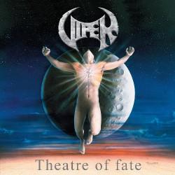 Viper - Theatre Of Fate - CD