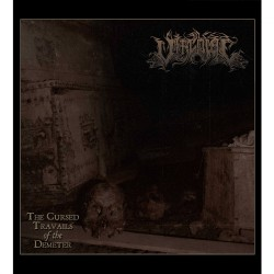 Vircolac - The Cursed Travails Of The Demeter - Mini LP