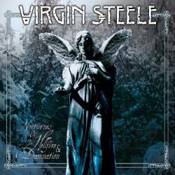 Virgin Steele - Nocturnes Of Hellfire & Damnation - 2CD DIGIPAK