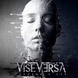 Vise Versa - Living A Lie - CD