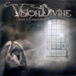 Vision Divine - Stream Of Consciousness - CD DIGIPAK