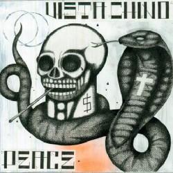 Vista Chino - Peace LTD Edition - CD DIGIPAK