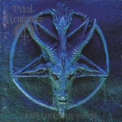 Vital Remains - Forever Underground - CD