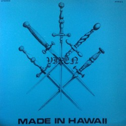 Vixen - Made In Hawaii - CD