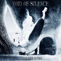 Void Of Silence - The Sky Over - DOUBLE LP Gatefold