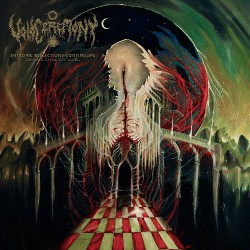 Voidceremony - Entropic Reflections Continuum/Dimensional Unravel - CD