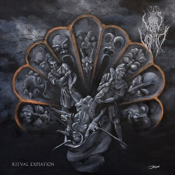 Voids Of Vomit - Ritval Expiation - CD EP