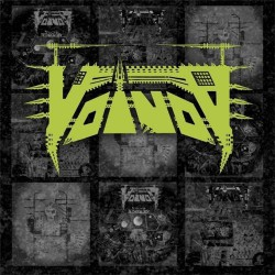 Voivod - Build Your Weapons - 2CD DIGIPAK