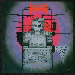 Voivod - Dimension Hatröss - 2CD + DVD digipak