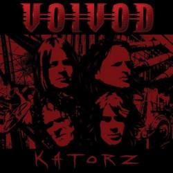 Voivod - Katorz - LP Gatefold Coloured