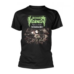 Voivod - Killing Technology - T-shirt (Men)