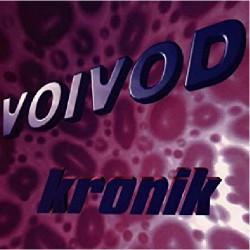 Voivod - Kronik - CD