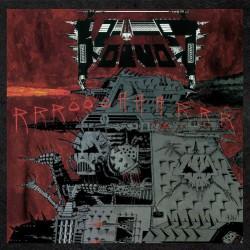 Voivod - Rrröööaaarrr - LP
