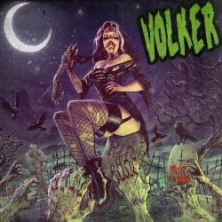 Volker - Taste Of The Dead - CD DIGIPAK