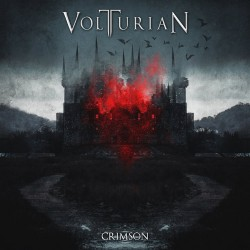 Volturian - Crimson - CD DIGIPAK