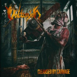 Volturyon - Cleansed By Carnage - CD