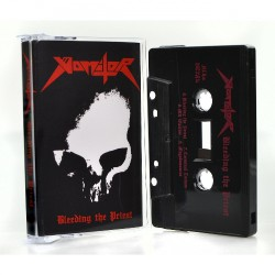 Vomitor - Bleeding The Priest - CASSETTE