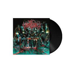Vomitory - Blood Rapture - LP