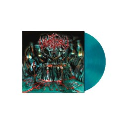 Vomitory - Blood Rapture - LP COLOURED