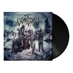 Vomitory - Opus Mortis VIII - LP