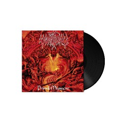 Vomitory - Primal Massacre - LP