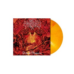 Vomitory - Primal Massacre - LP COLOURED