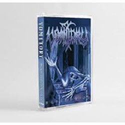 Vomitory - Redemption - CASSETTE COLOURED