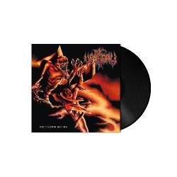 Vomitory - Revelation Nausea - LP