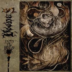 Voodus - Into The Wild - CD DIGIPAK