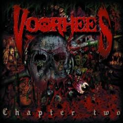 Voorhees - Chapter Two - CD DIGIPAK
