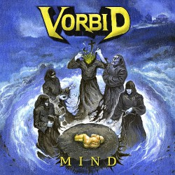 Vorbid - Mind - CD