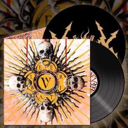 Vortex Of End - Ardens Fvror - DOUBLE LP Gatefold