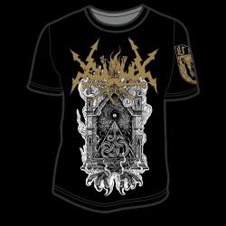 Vortex Of End - Ardens Fvror - T-shirt (Men)