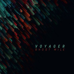 Voyager - Ghost Mile - CD DIGIPAK