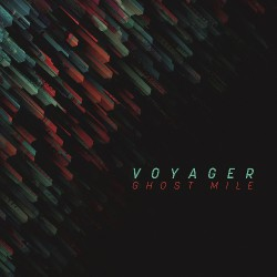 Voyager - Ghost Mile - CD DIGIPAK + Digital