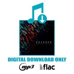 Voyager - Ghost Mile - Digital