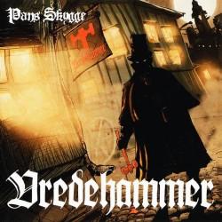Vredehammer - Pans Skygge - CD