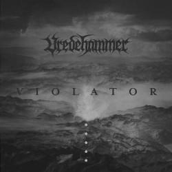 Vredehammer - Violator - LP