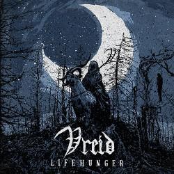Vreid - Lifehunger - CD + Digital