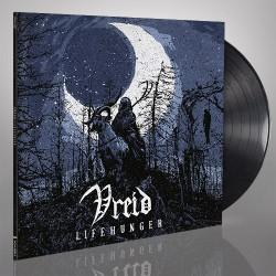 Vreid - Lifehunger - LP Gatefold + Digital