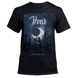 Vreid - Lifehunger - T-shirt (Men)