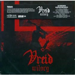 Vreid - Milorg - CD