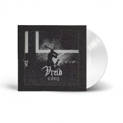 Vreid - Milorg - LP COLOURED