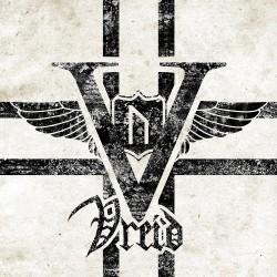 Vreid - V - CD