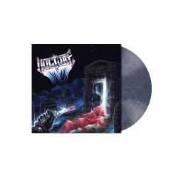 Vulture - Ghastly Waves & Battered Graves - LP COLOURED