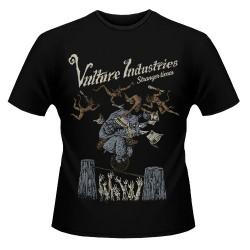 Vulture Industries - Stranger Times - T-shirt (Men)