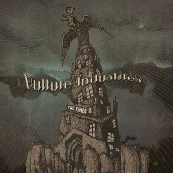 Vulture Industries - The Tower - CD