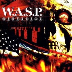 W.A.S.P. - Dominator - LP Gatefold