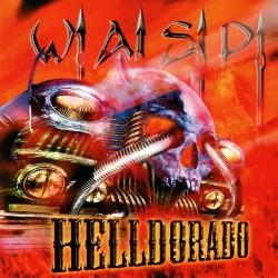 W.A.S.P. - Helldorado - CD