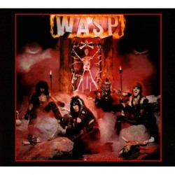 W.A.S.P. - W.A.S.P - CD DIGIPAK